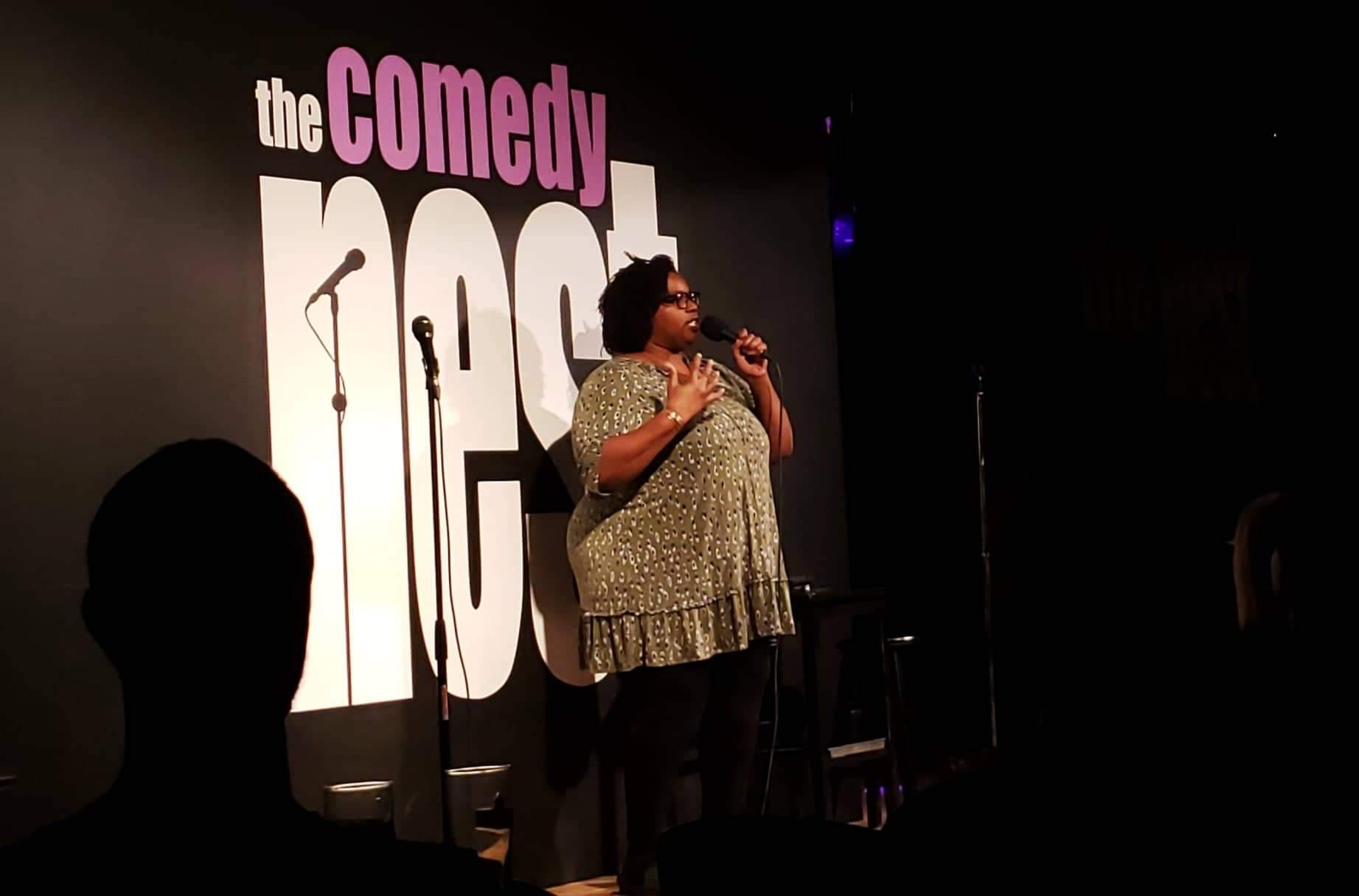 Comedy Nest Montreal (September 28, 2021)